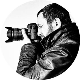 fotograaf voor feesten